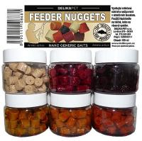 Feeder nuggets+booster 12 mm 150ml